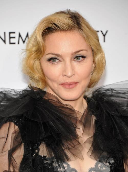 Madonna, i look sexy ieri e oggi 9