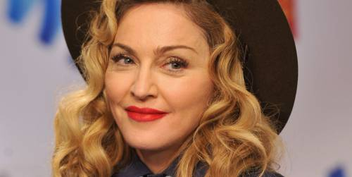 Madonna, i look sexy ieri e oggi 7
