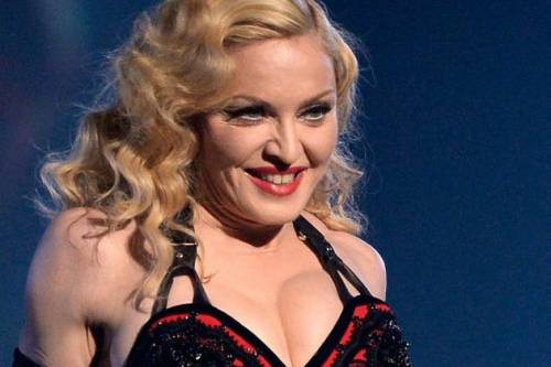 Madonna, i look sexy ieri e oggi 10
