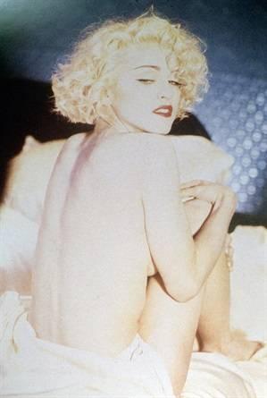 Madonna, i look sexy ieri e oggi 18