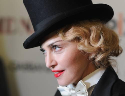 Madonna, i look sexy ieri e oggi 17