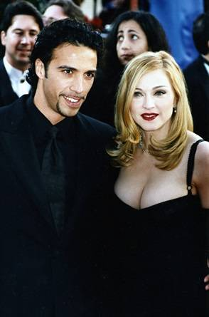 Madonna, i look sexy ieri e oggi 21