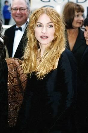 Madonna, i look sexy ieri e oggi 23
