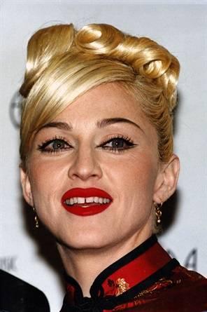 Madonna, i look sexy ieri e oggi 26