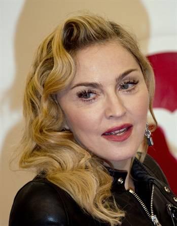 Madonna, i look sexy ieri e oggi 22