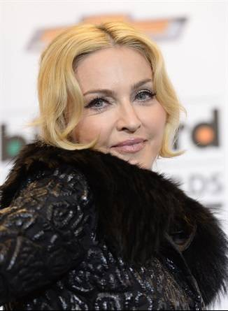 Madonna, i look sexy ieri e oggi 27