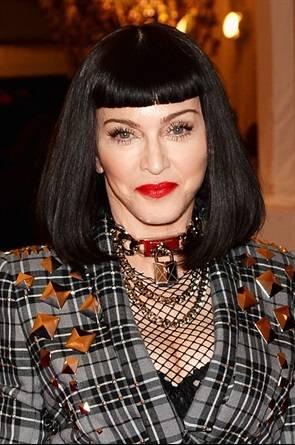 Madonna, i look sexy ieri e oggi 30
