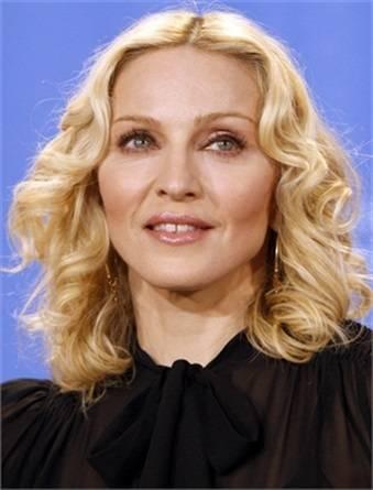 Madonna, i look sexy ieri e oggi 28