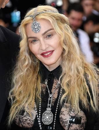 Madonna, i look sexy ieri e oggi 29