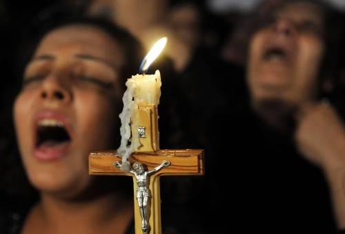 Nella Siria dei cristiani perseguitati dall'islam