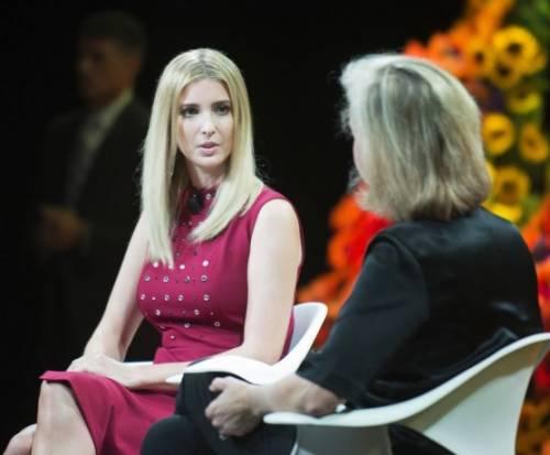 Ivanka, la figlia prediletta di Trump 3