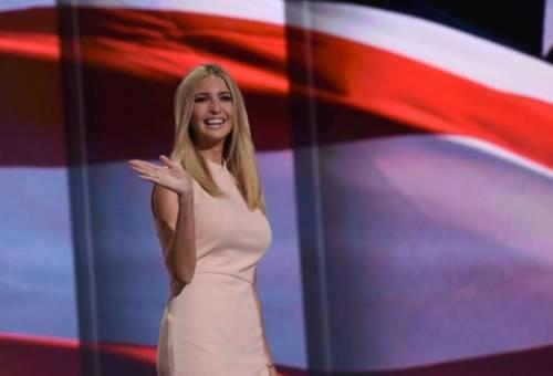 Ivanka, la figlia prediletta di Trump 4