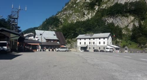 Dopo il Brennero l'Austria blinda un altro confine