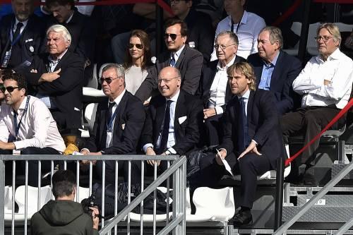 Società seria e organizzata: ecco il punto di forza della Juventus