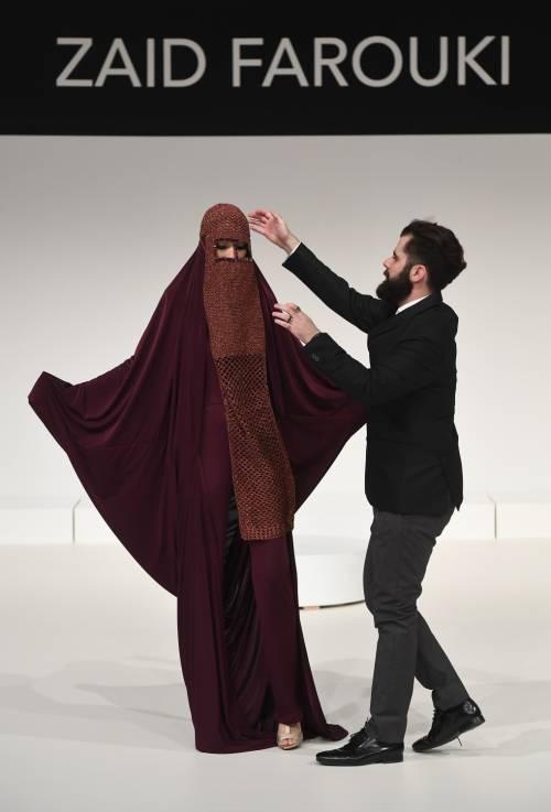 Fashion Forward Dubai, la moda alternativa tra Oriente e Occidente