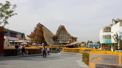 Le mani della 'ndrangheta sui padiglioni Expo di Cina ed Ecuador
