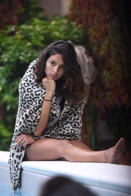 Grande Fratello Vip, i momenti sexy di Mariana Rodriguez 33
