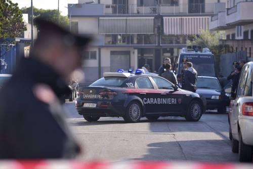 Criminalità e traffico: i problemi degli italiani