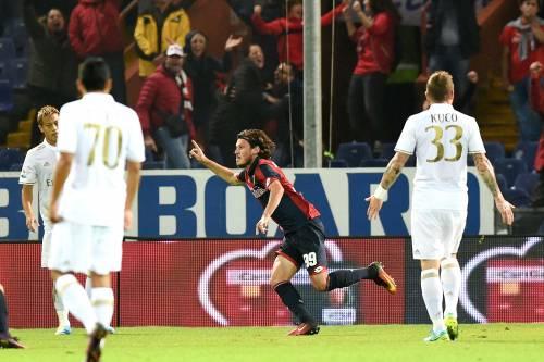 Il Milan cade sul più bello: il Genoa impone un secco 3-0 ai rossoneri