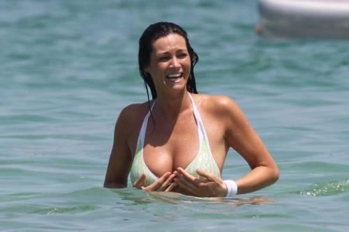 Manuela Arcuri, le foto sexy 2