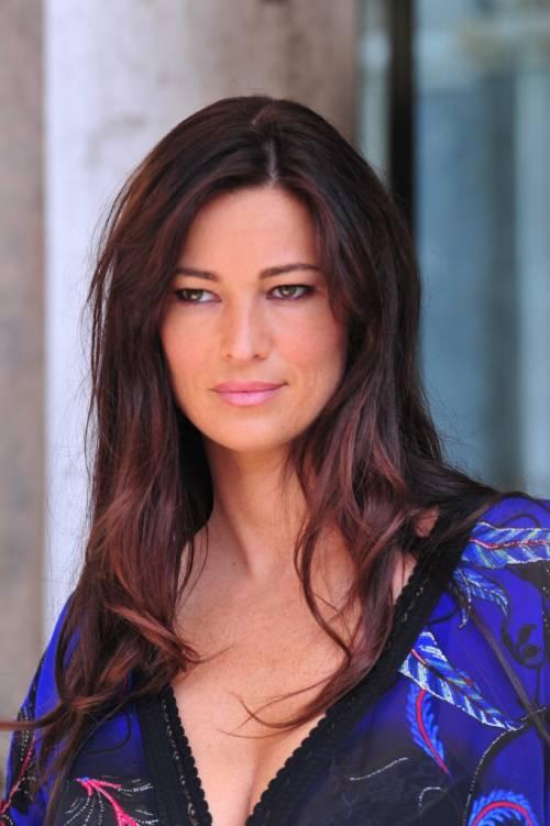 Manuela Arcuri, le foto sexy 10