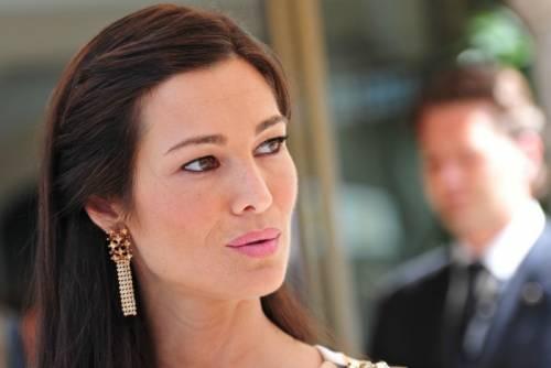 Manuela Arcuri, le foto sexy 9