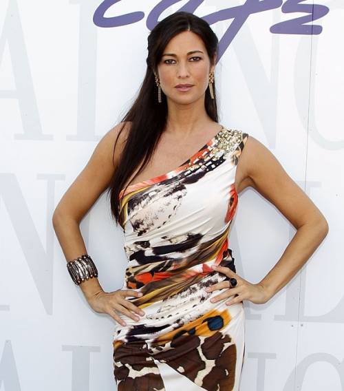 Manuela Arcuri, le foto sexy 6
