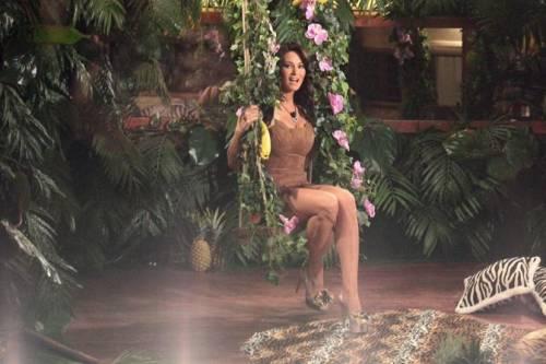 Manuela Arcuri, le foto sexy 14