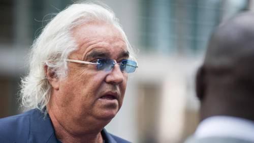 Flat tax, scintille tra Briatore e Costamagna