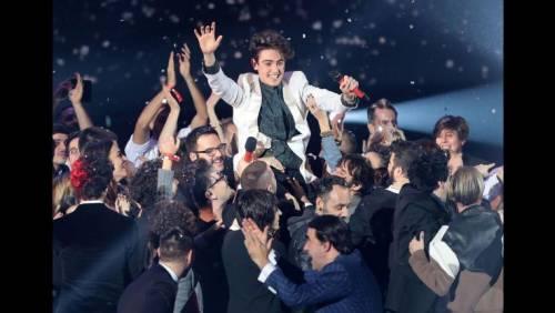 X Factor Italia ieri e oggi, amarcord e novità 21