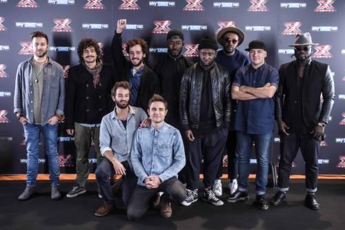 X Factor Italia ieri e oggi, amarcord e novità 28