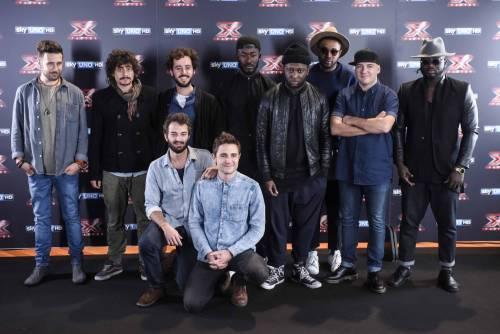 X Factor Italia ieri e oggi, amarcord e novità 31