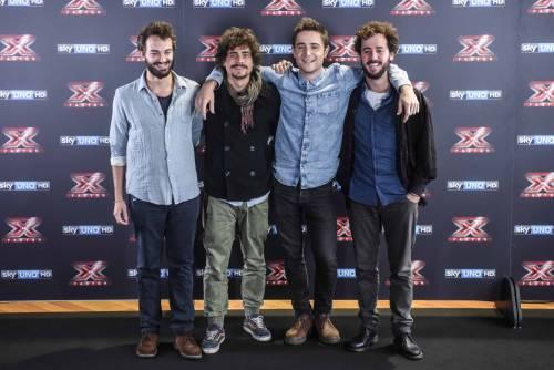 X Factor Italia ieri e oggi, amarcord e novità 30