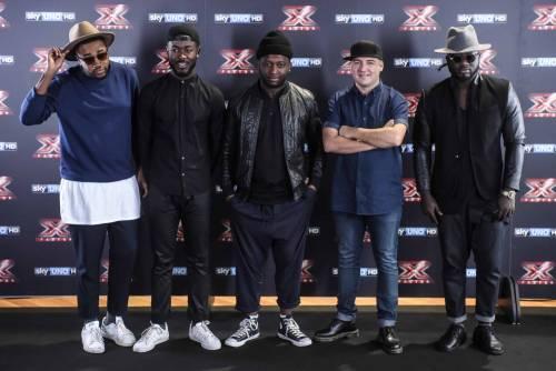 X Factor Italia ieri e oggi, amarcord e novità 33