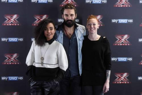 X Factor Italia ieri e oggi, amarcord e novità 38