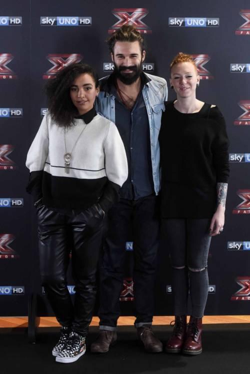 X Factor Italia ieri e oggi, amarcord e novità 40
