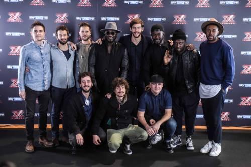 X Factor Italia ieri e oggi, amarcord e novità 56