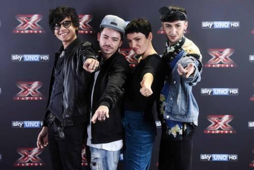 X Factor Italia ieri e oggi, amarcord e novità 44