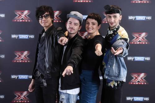 X Factor Italia ieri e oggi, amarcord e novità 75