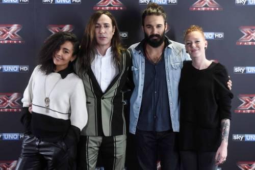 X Factor Italia ieri e oggi, amarcord e novità 82