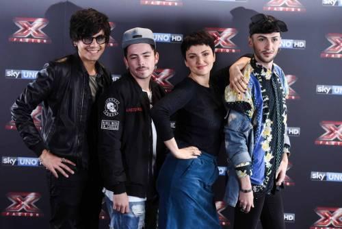 X Factor Italia ieri e oggi, amarcord e novità 81