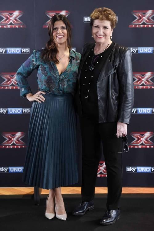 X Factor Italia ieri e oggi, amarcord e novità 83