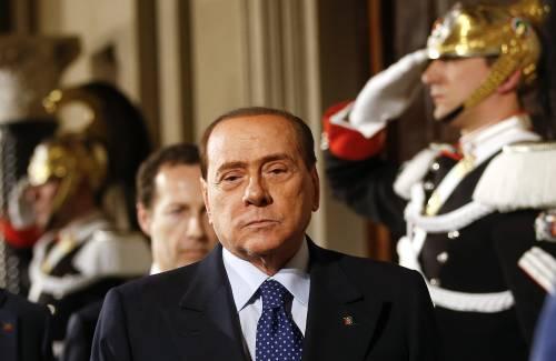 """Gli auguri di Berlusconi: """"Da Trump autorevolezza"""""""