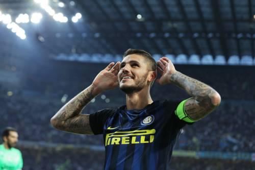 """Inter, Pioli: """"Credo in questa squadra"""". Icardi: """"Voglio segnare al Milan"""""""