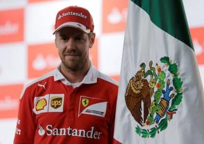 F1, Vettel si scusa e la Fia lo grazia