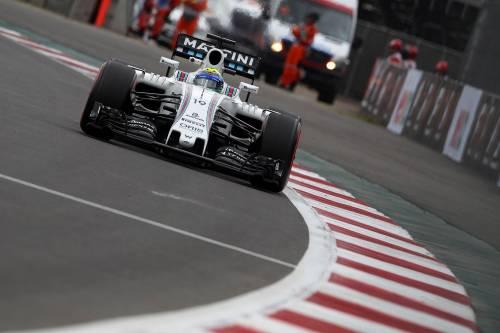 Sir Frank, magia finale. Williams a stelle e strisce. La F1 resta senza storia