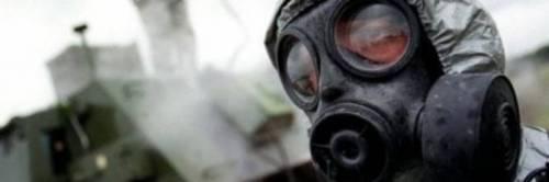 """Germania, allarme del governo: """"Rischio attacchi chimici"""""""