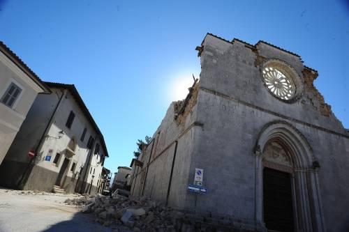 Monumenti e chiese ferite, ricostruire si può (e si deve)
