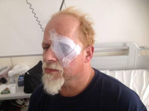 Trieste, coppia aggredisce passanti a caso: tre vittime in pochi giorni