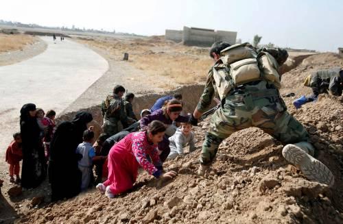 Mosul verso la liberazione